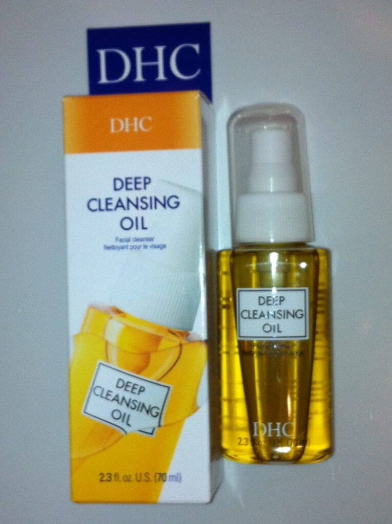 Dhc Cleansing Oil Review