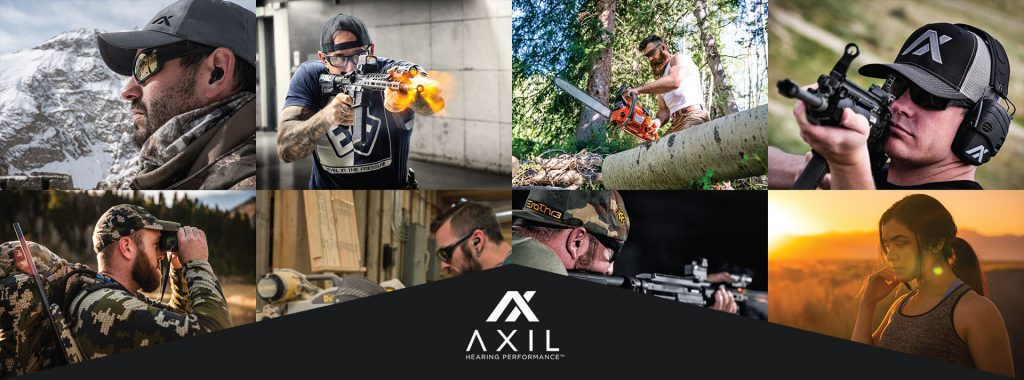 Axil Gs Extreme Earbuds Review