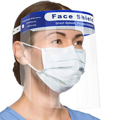 Where to buy face shields near me