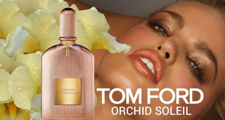 Tom ford orchid soleil lipstick review