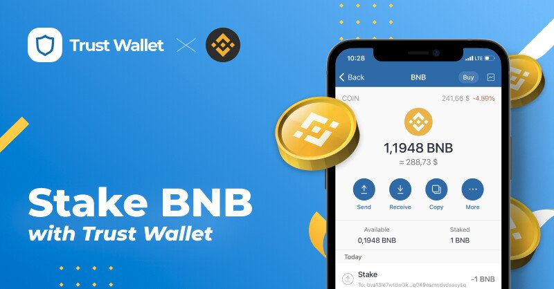 Trust wallet buy not available