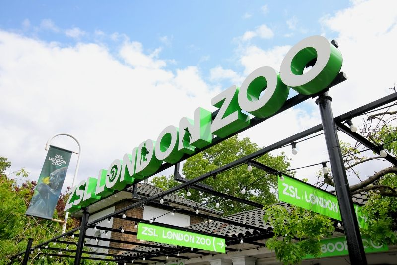 Whipsnade zoo ticket prices