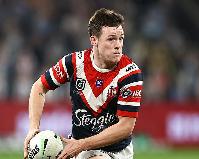 Luke keary salary