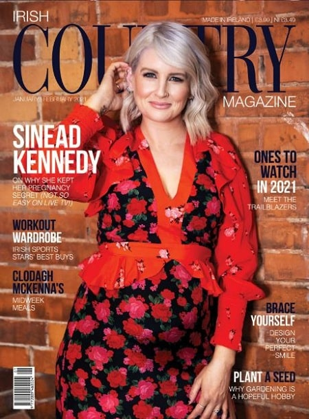 Sinead kennedy salary