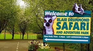 Blair drummond safari park prices