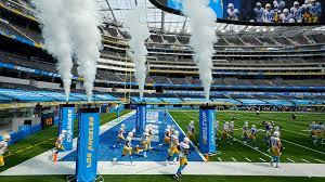 Los angeles chargers for sale