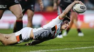 Mitchell moses salary
