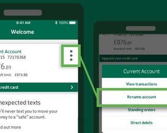 Download lloyds bank app