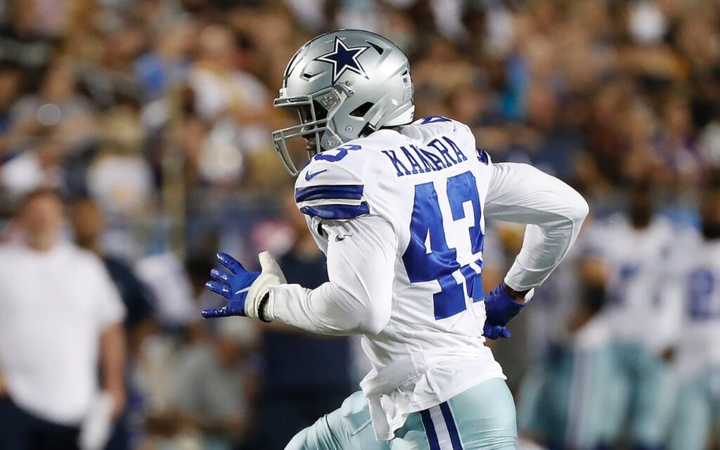 Where To Watch Dallas Cowboys Game Today