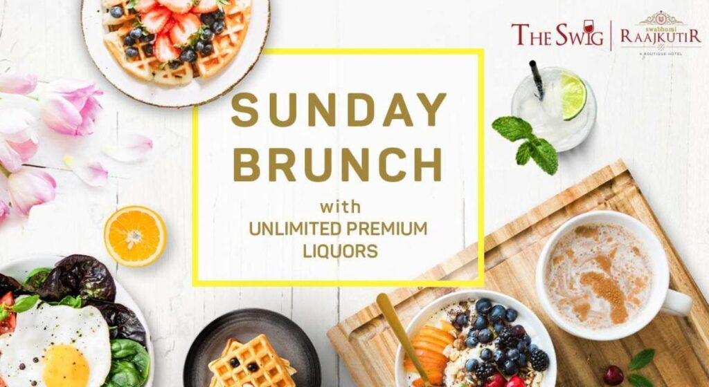 Is Sunday Brunch On Today