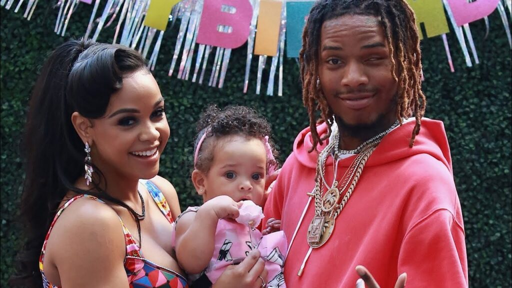 What happened to fetty waps daughter