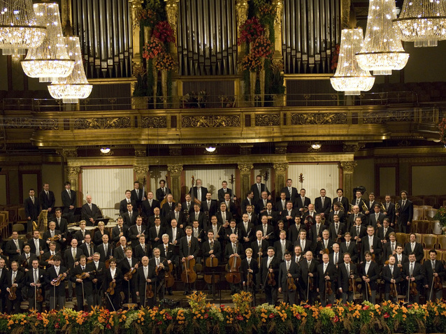 Co Founder Of Vienna Philharmonic