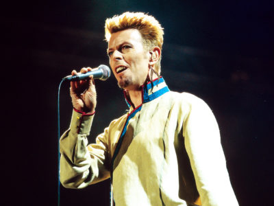 David Bowie Posthumous Album 2020
