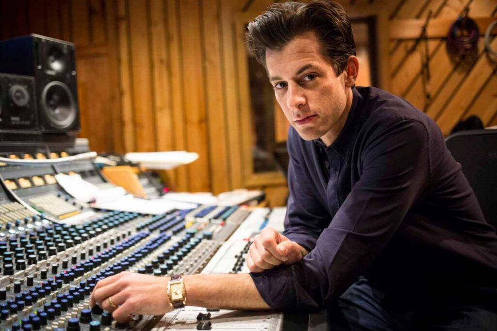 Uptown Funk Producer
