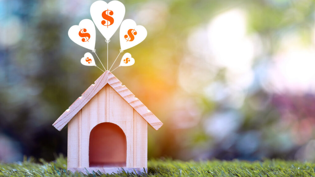 Where To Stash Your Down Payment