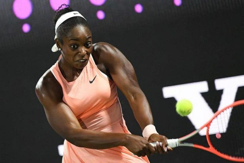 How Old Is Stephens The Tennis Player