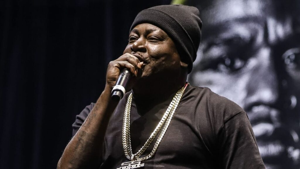 Why Trick Daddy Is Trending
