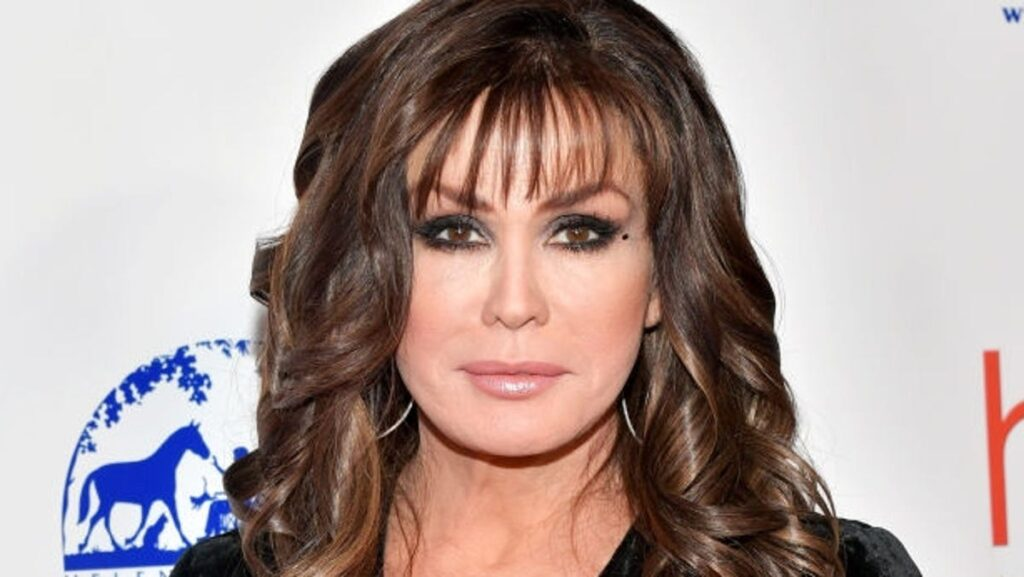 How Old Is Marie Osmond