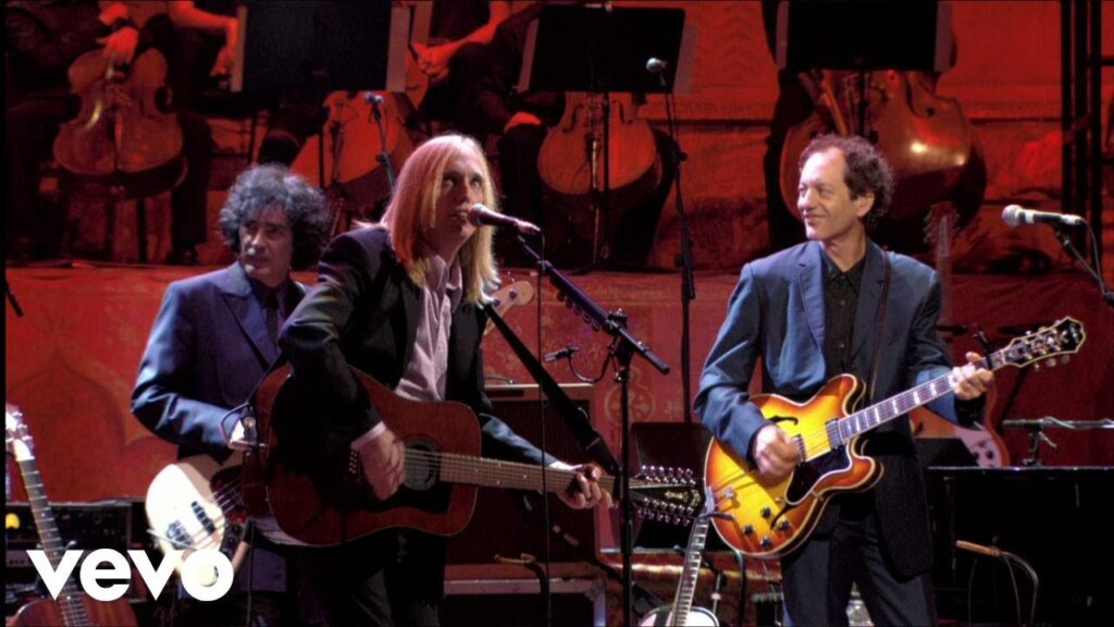 Tribute Concert For George Harrison